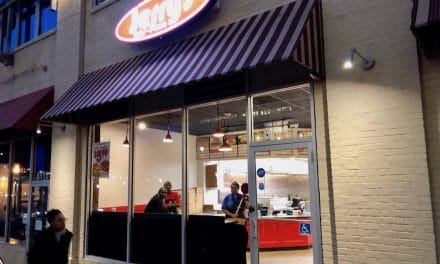 Jerry's Subs and Pizza Opens on Colesville Road