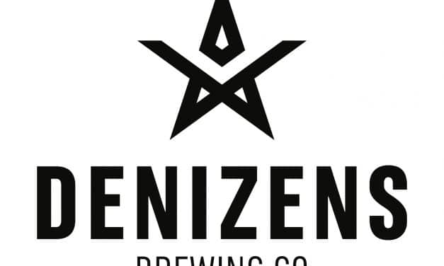 V-Day 3-Way at Denizens Brewing Co.