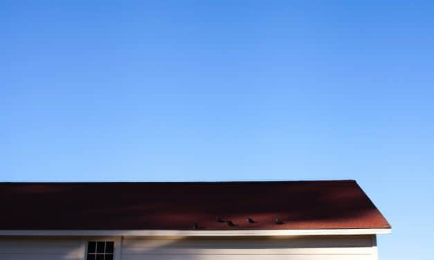 Up on the Roof: Why You Need a Home Inspection