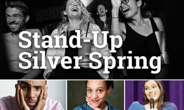 Silver Spring Stand-Up