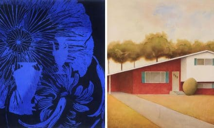 Arts Council Wins NEA Grant to Add to Works on Paper Collection