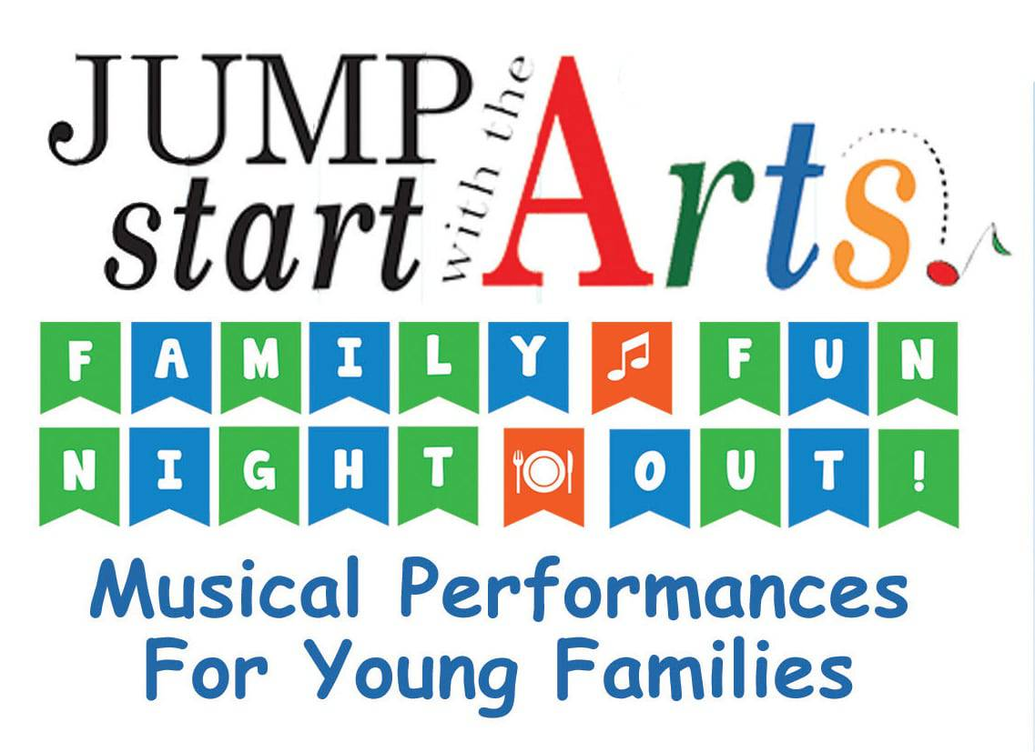 Jump Start Family Fun Night Out!