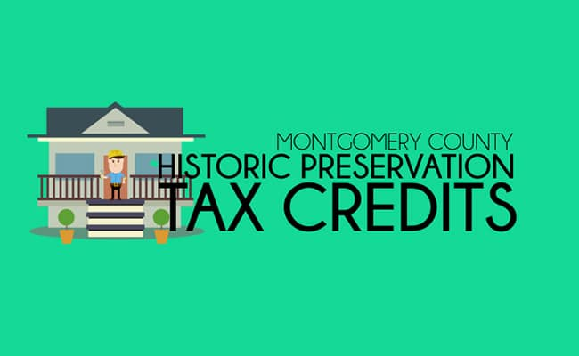 Preservation Tax Credits Open House