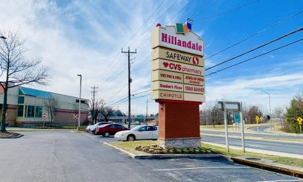 Hibachi-Style Restaurant Coming to Hillandale Center