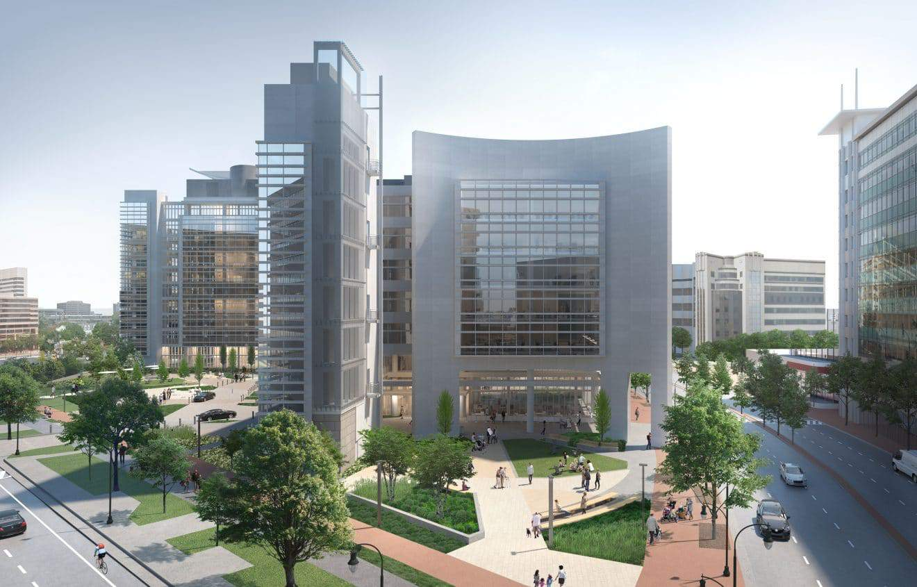 New Name, Renovation Plans Attracting Potential Tenants to Discovery Building
