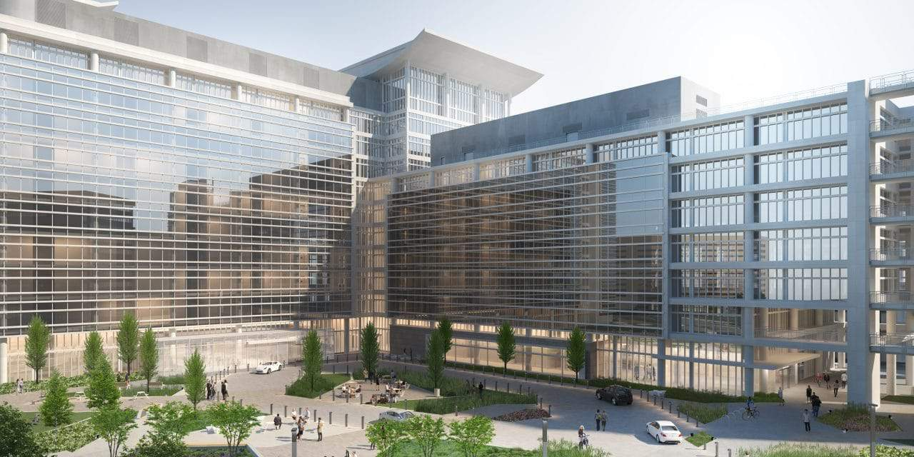 Foulger-Pratt Signs First Tenant for Inventa Towers
