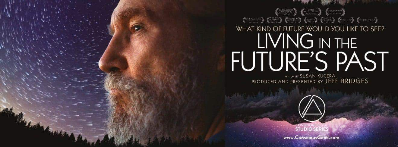 "Movie Screening: ""Living in the Future's Past"""