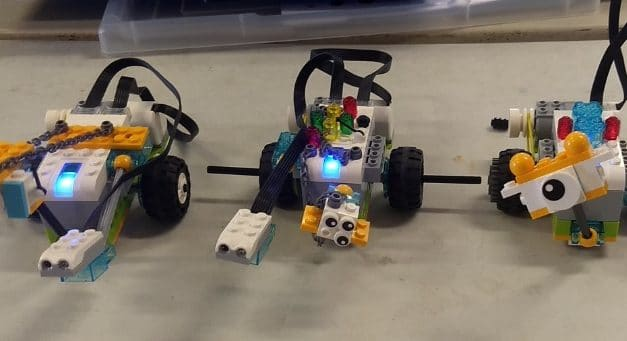 STEM Robotics & Lego after school program for kids