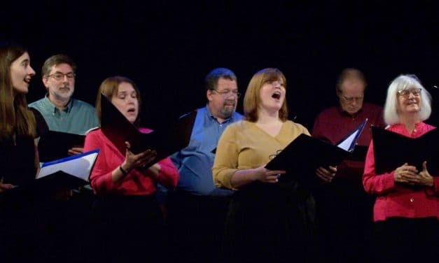 Gallery Voices at Folger Library