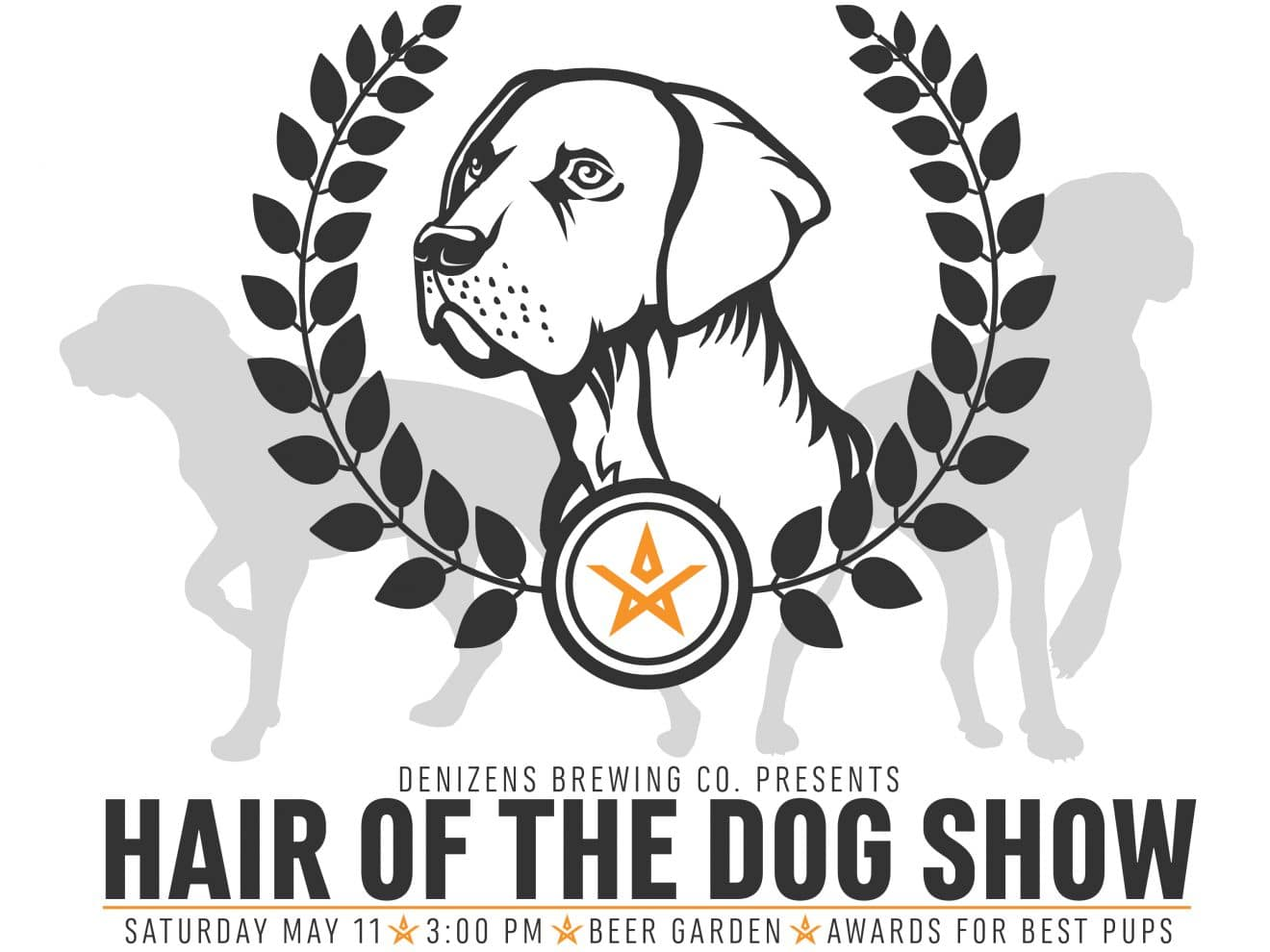 Hair of the Dog Show