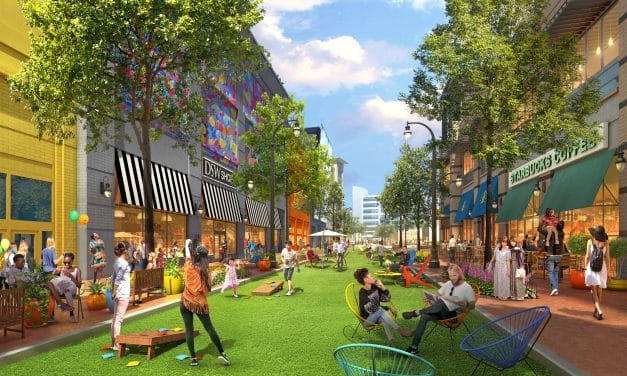 Community Meeting Set to Present Plans for Downtown Silver Spring