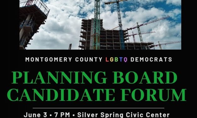 Planning Board Candidate Forum