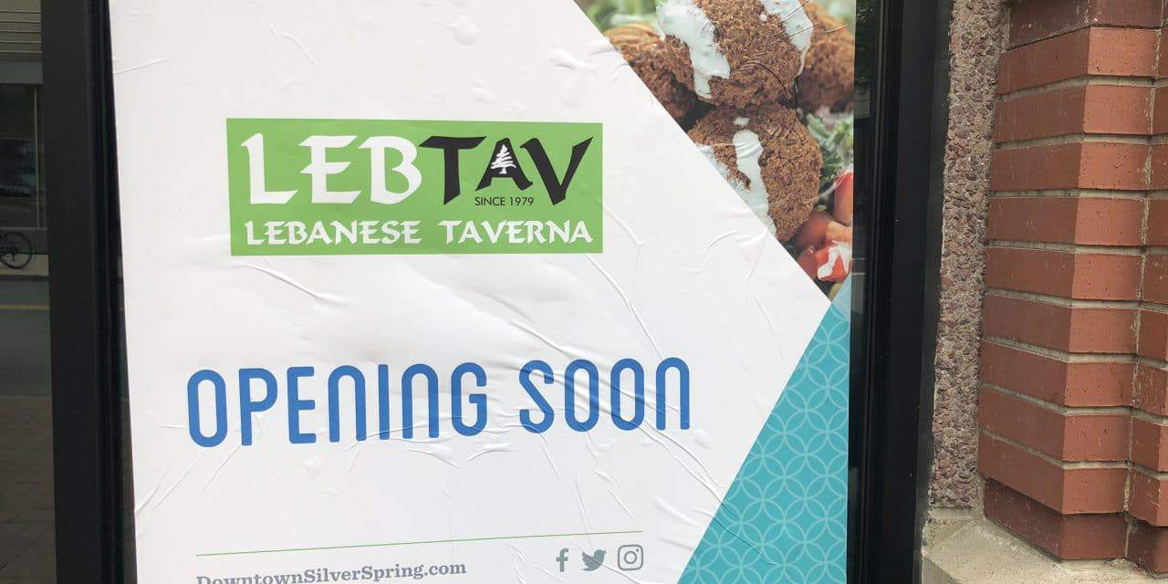 Lebanese Taverna Will Move to Fenton Street Location
