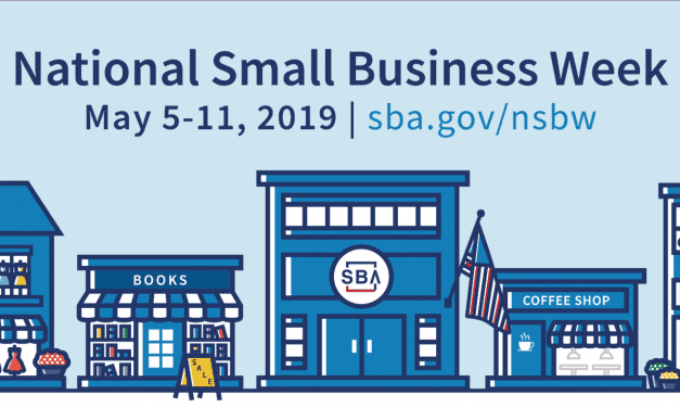 Support the Source During Small Business Week