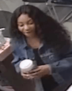 Police Release Surveillance Video from Ellsworth Place Theft