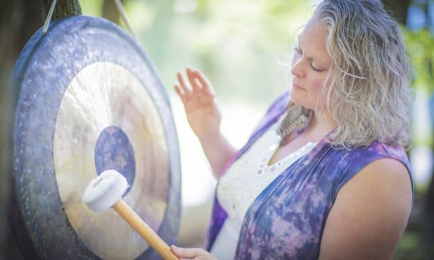 Sound Medicine Journey through the Chakras with Angela Blueskies