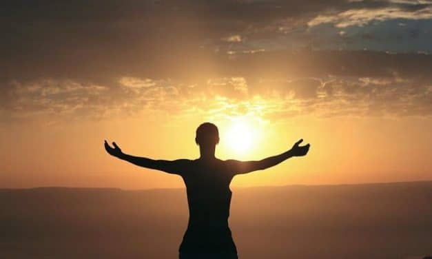 Bouncing Back Stronger – A Meditation for Everyone with Sister Jenna