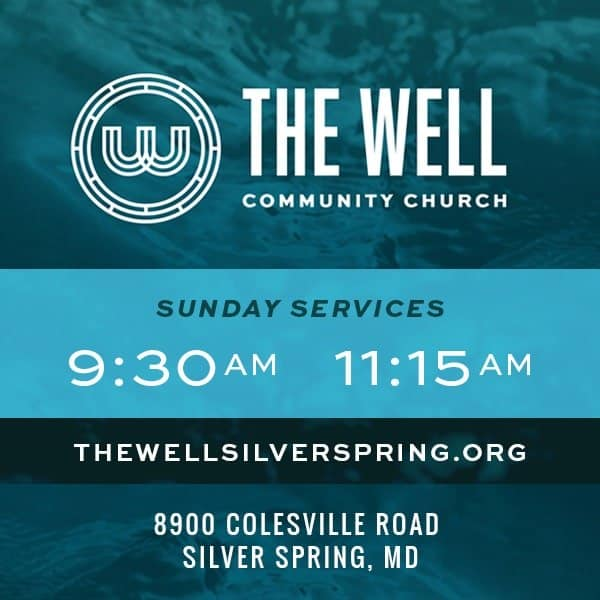 The Well Silver Spring