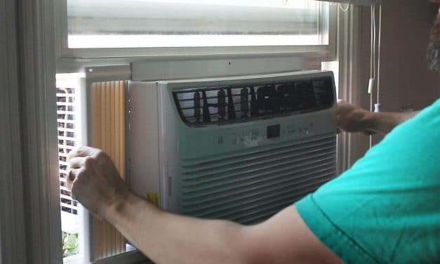 New Bill Would Require Air Conditioning in All Rental Units