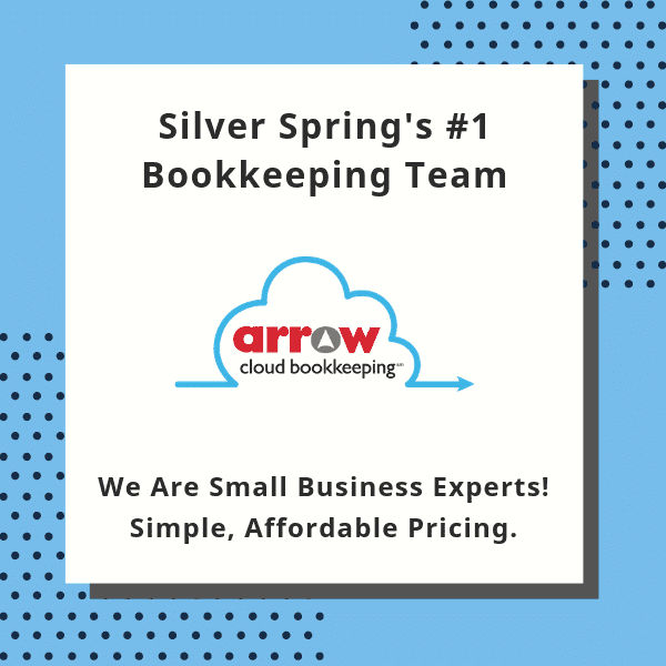 Arrow Cloud Bookkeeping