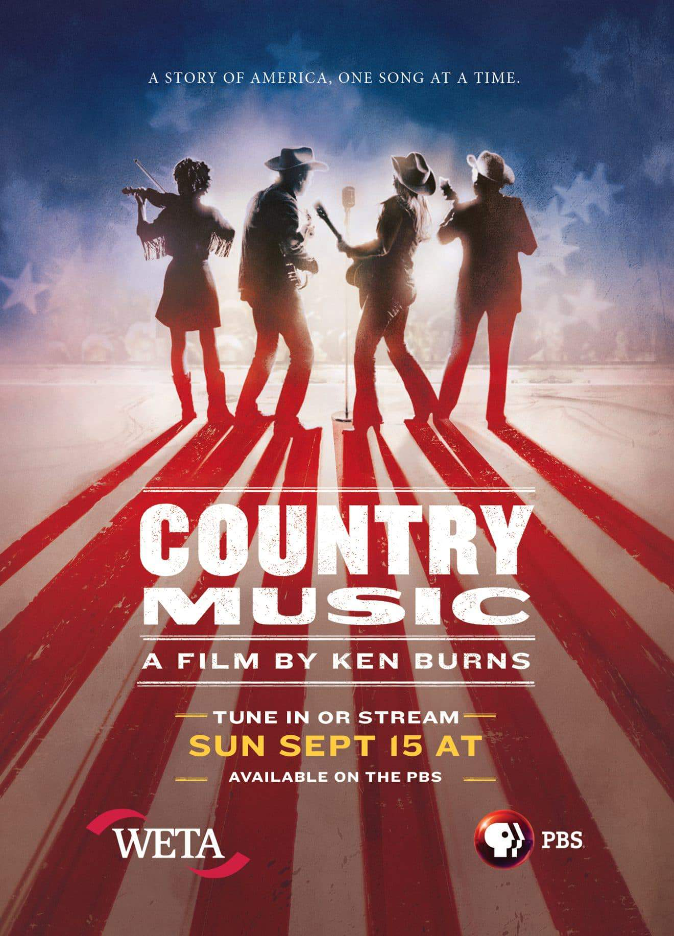 Documentary Prescreening: Ken Burns's 'Country Music'