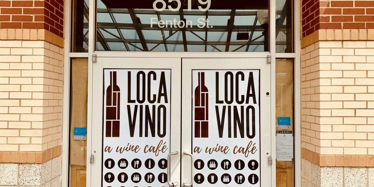 Locavino Grand Opening Set for This Weekend