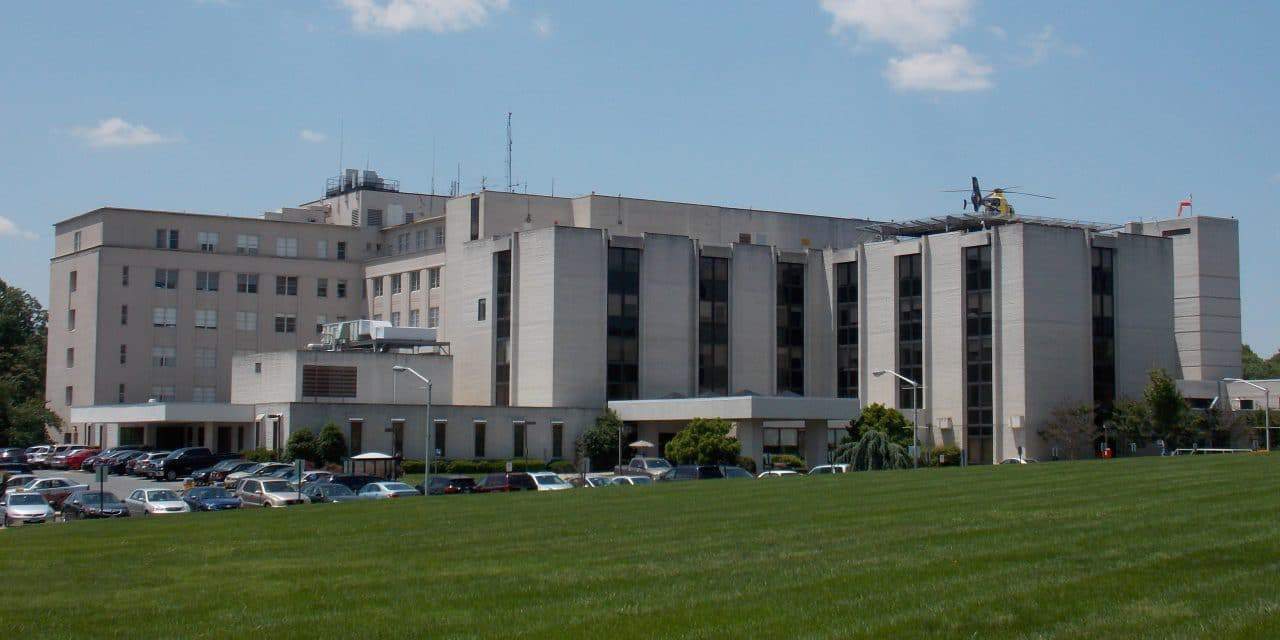 """Hospital Closing Represents a """"Once in a Lifetime"""" Opportunity, Mayor Says"""