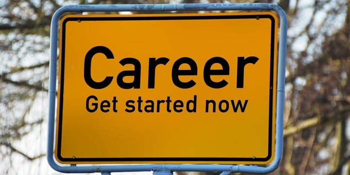 Setting the Course for Early Career Success