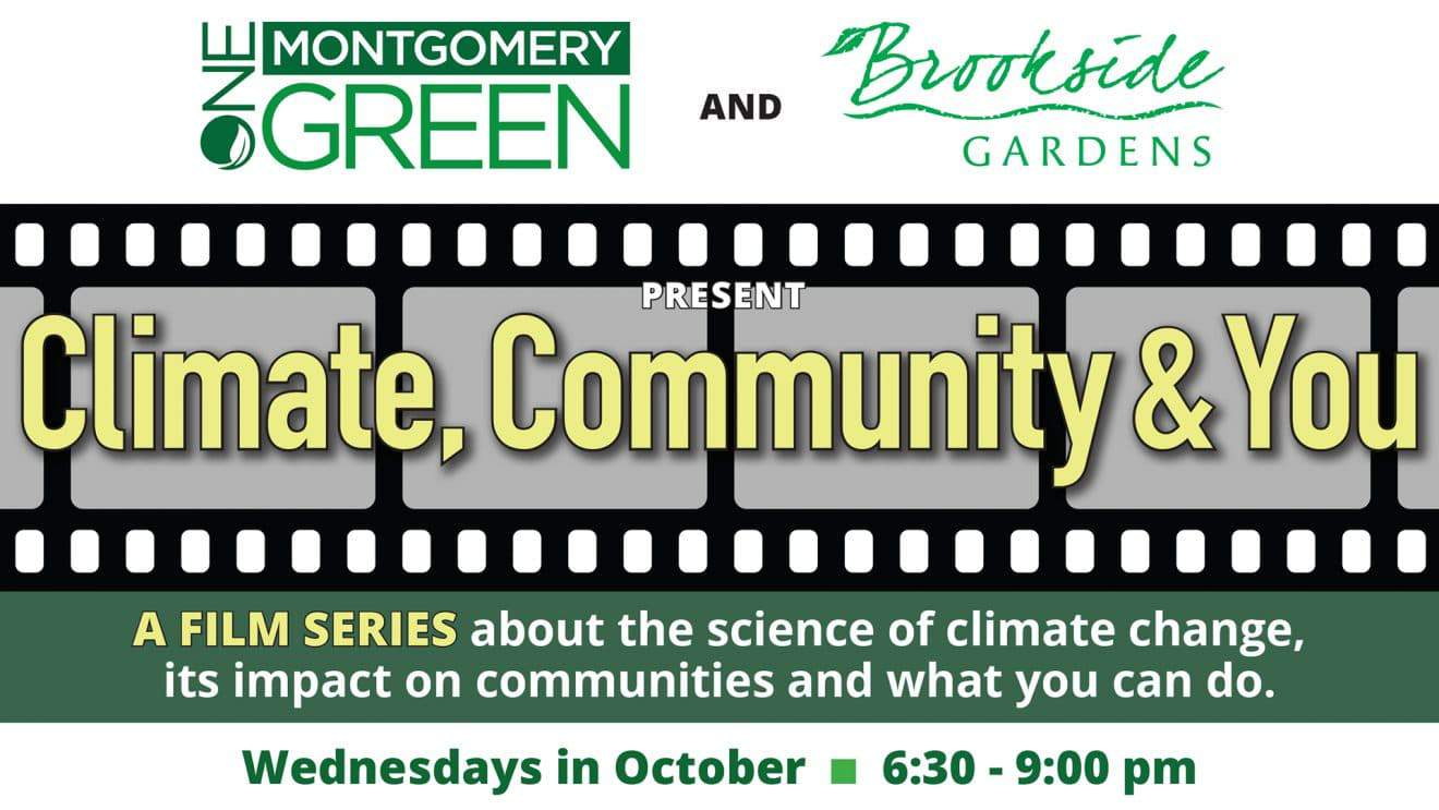Climate Change Film Series