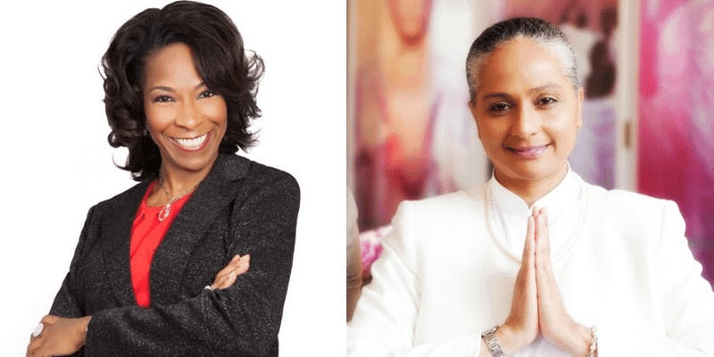 Your Health is Your Wealth w/ Colleen Hawthorne, M.D. & Sister Jenna