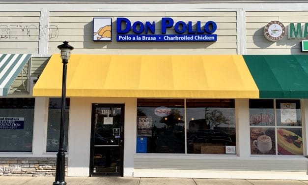 Don Pollo Isn't—and Is—Coming to Ellsworth Place